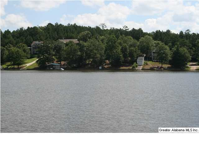 Hicks Bend Ct 40, Wedowee, AL, 36278 -- Homes For Sale