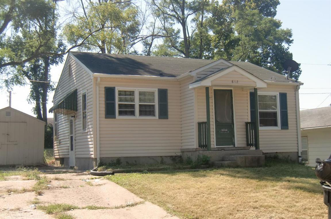 812 Filmore Ottumwa Ia For Sale 42 500