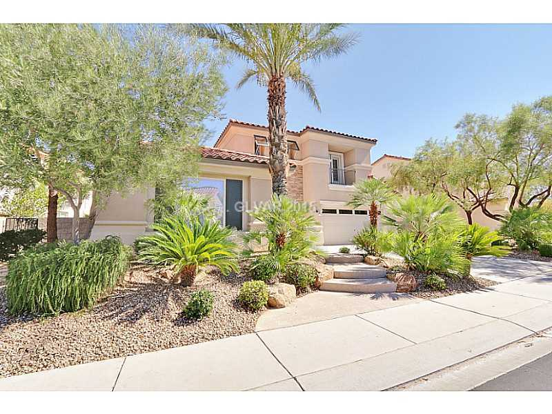 2691 Botticelli Dr, Henderson, NV, 89052: Photo 3