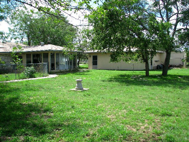 260 Sky Harbor, Mountain Home, TX, 78058 -- Homes For Sale