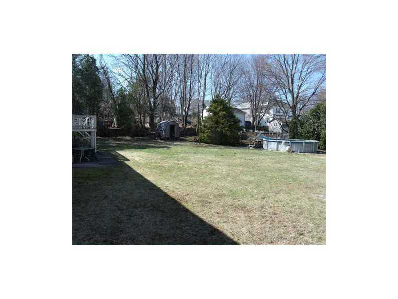 35 South St, West Warwick, RI, 02893 -- Homes For Sale