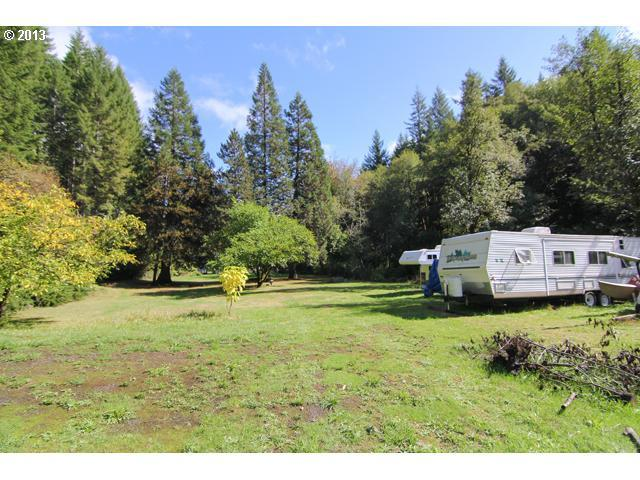 41515 Sw Coast Creek Rd, Willamina, OR, 97396 -- Homes For Sale