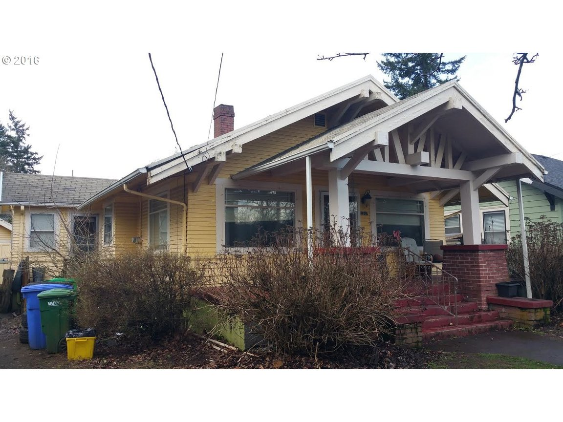 2947 ne 65th ave portland or 97213 for sale