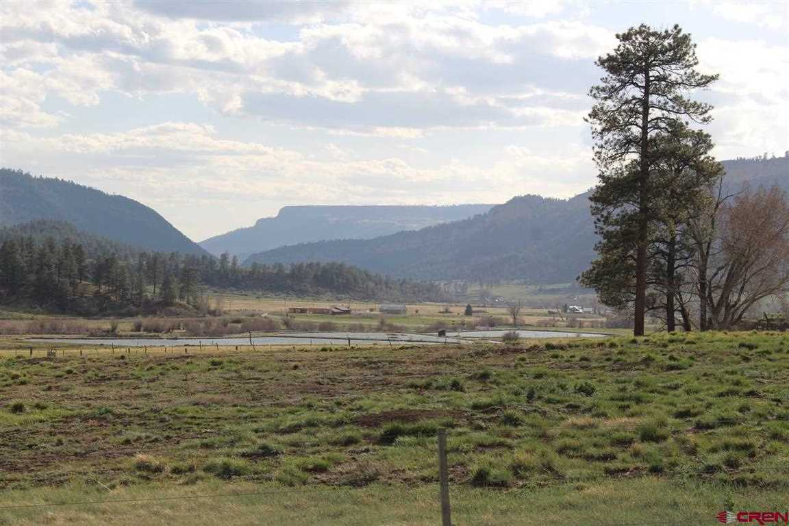 X Running Horse  Place, Pagosa Springs, CO, 81147 -- Homes For Sale