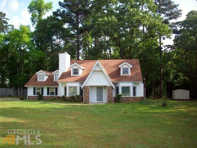 459 New Hope Rd, Fayetteville, GA, 30214 -- Homes For Sale