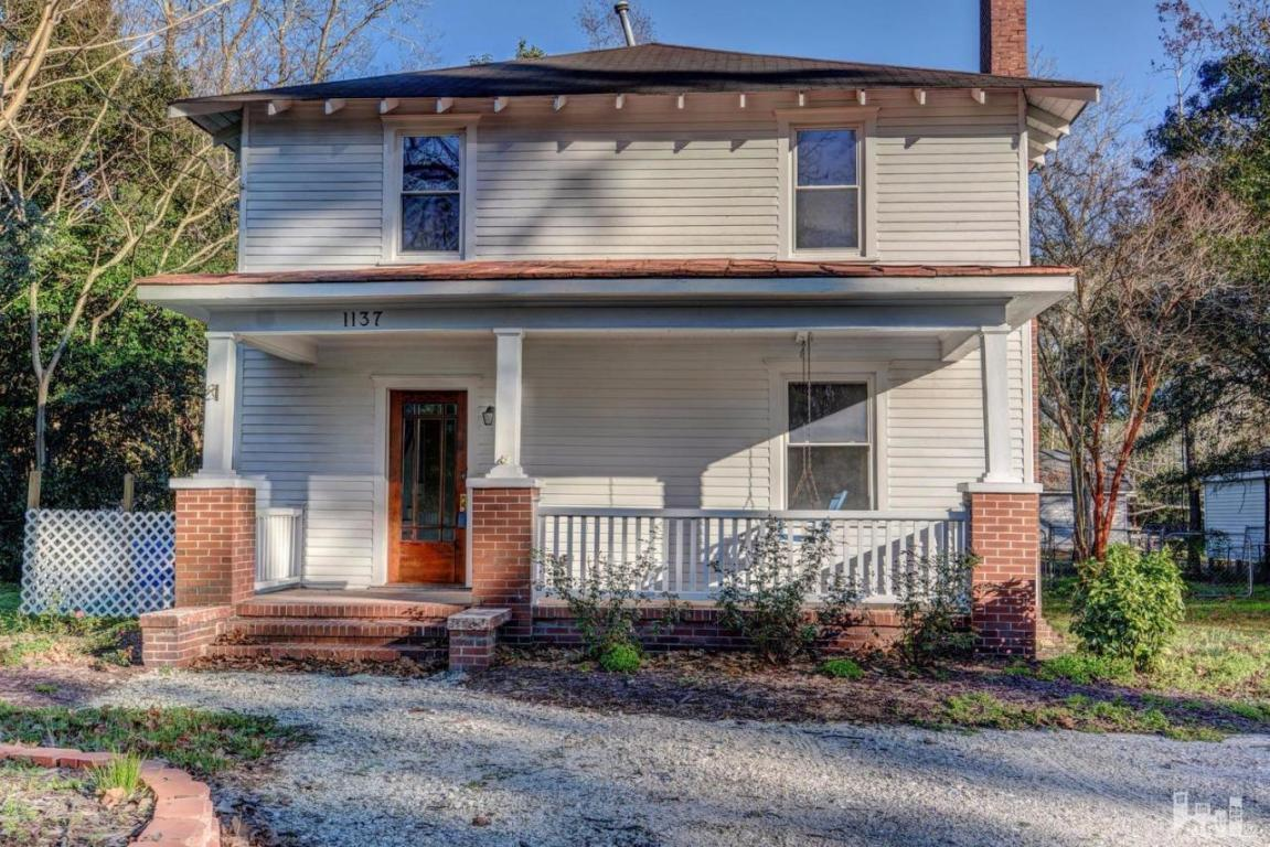 1137 42nd street wilmington nc 28403 for sale