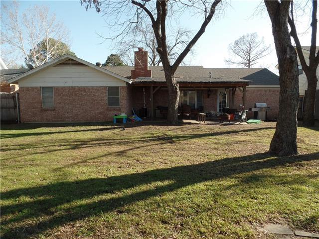 1921 chattanooga dr bedford tx 76022 for sale