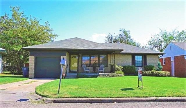 413 Nw 30th St Lawton Ok For Sale 74 900
