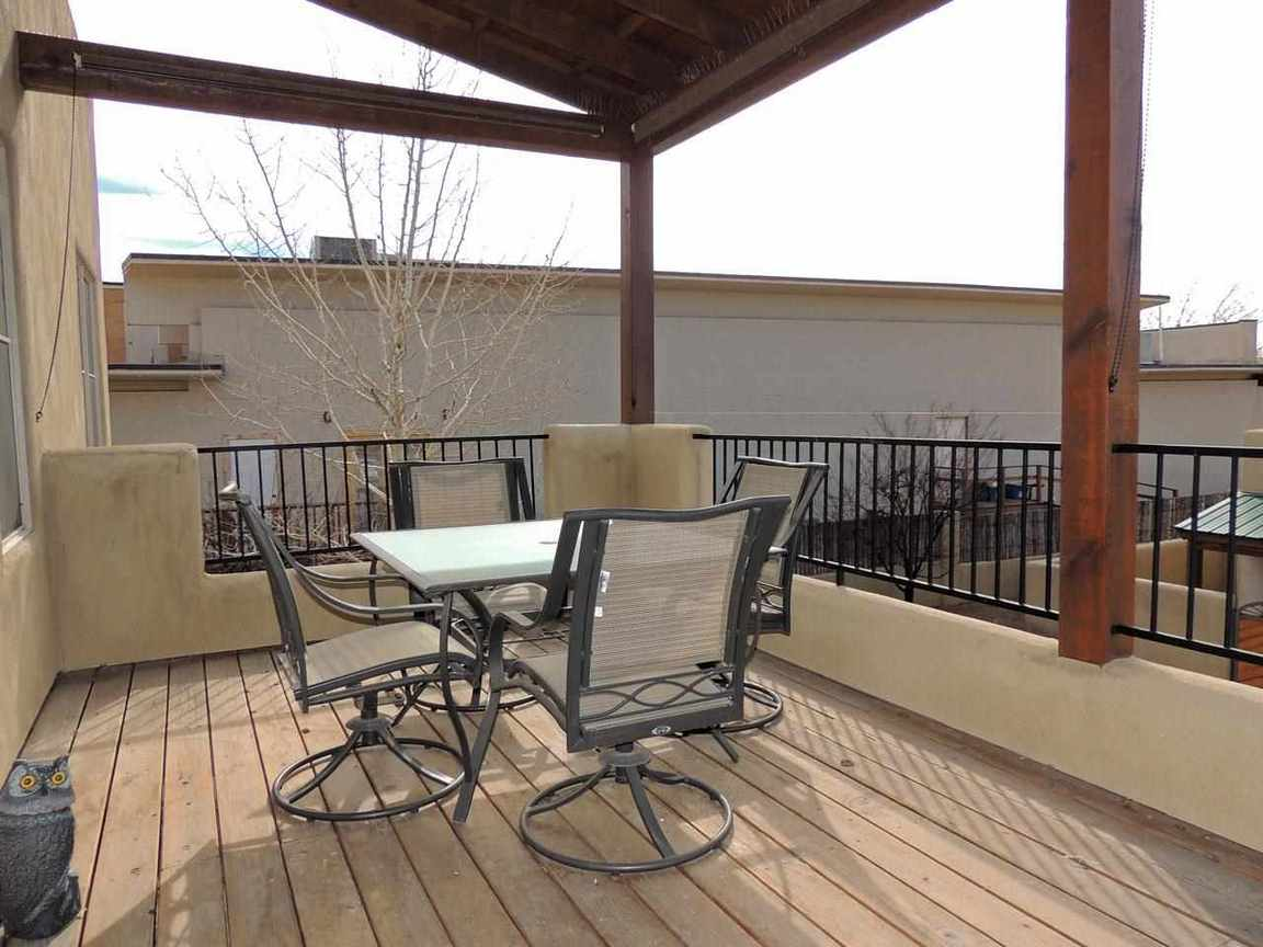 300 Camino De Los Marquez #4, Santa Fe, NM, 87505: Photo 14