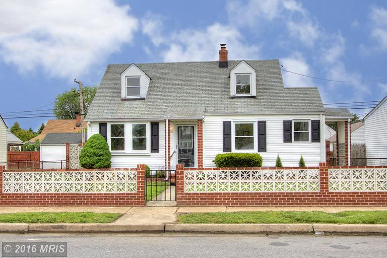 8204 watersedge road dundalk md 21222 for sale