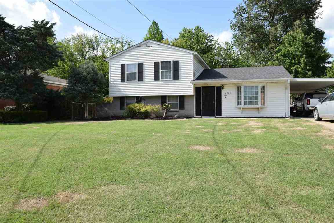 2708 noble dr jonesboro ar for sale 114 900