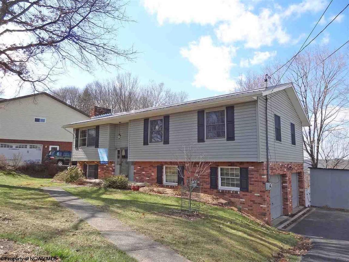 871 Vandalia Road Morgantown Wv For Sale 250 000