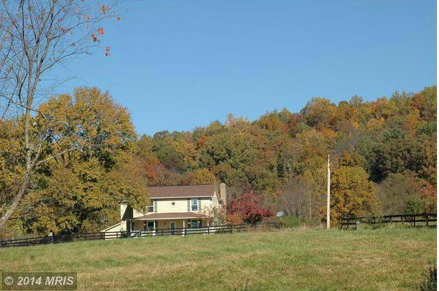 3389 Slate Mills Road, Sperryville, VA, 22740 -- Homes For Sale
