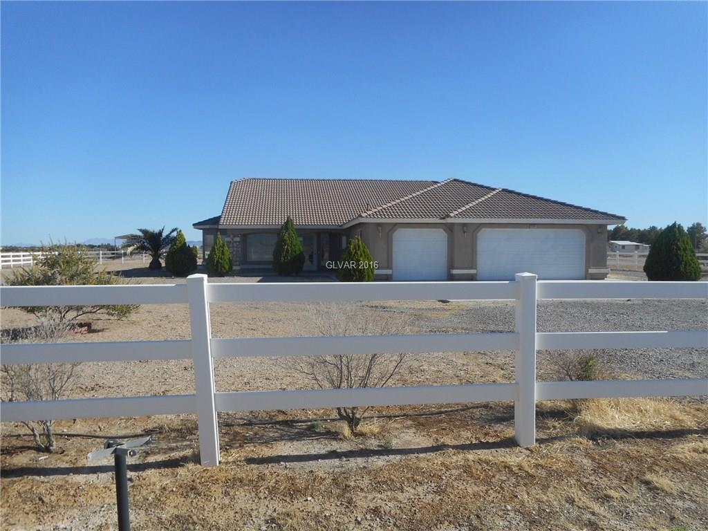 Home For Rent Pahrump Nv