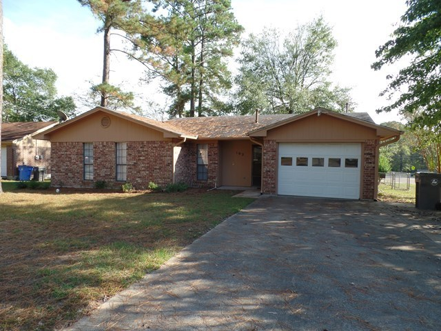 102 bluebird lane lufkin tx for sale 105 000 for Home builders in lufkin tx