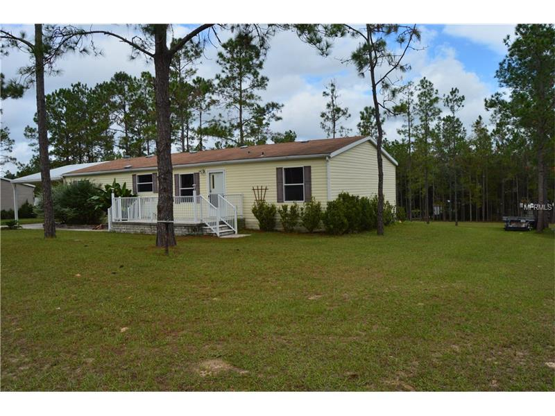 Homes For Rent In Dade City Fl