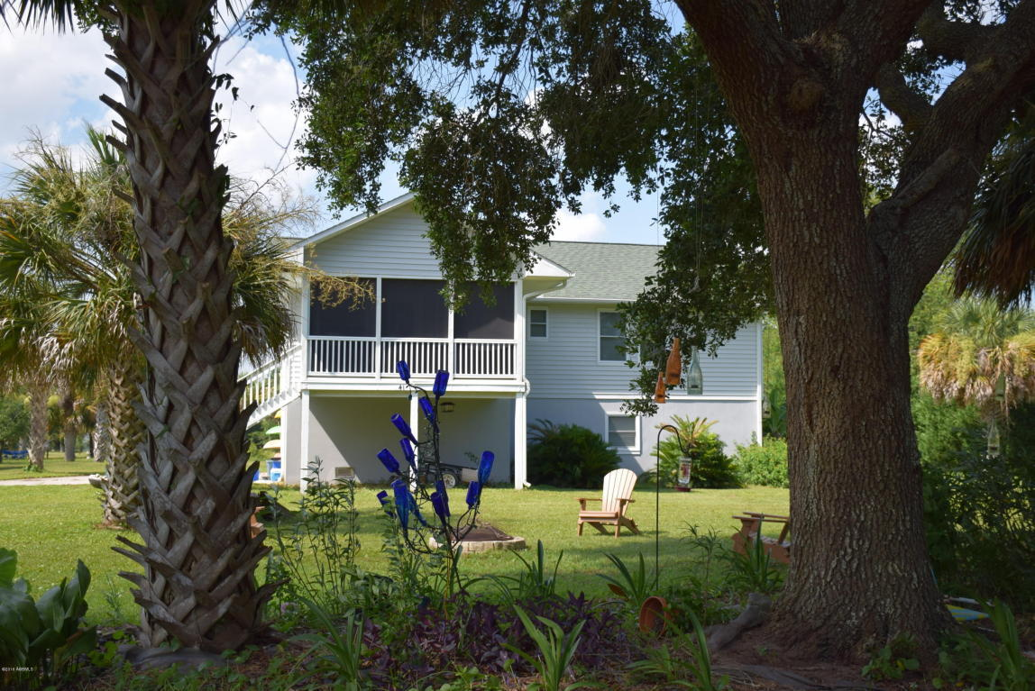 St Helena Island Homes For Rent