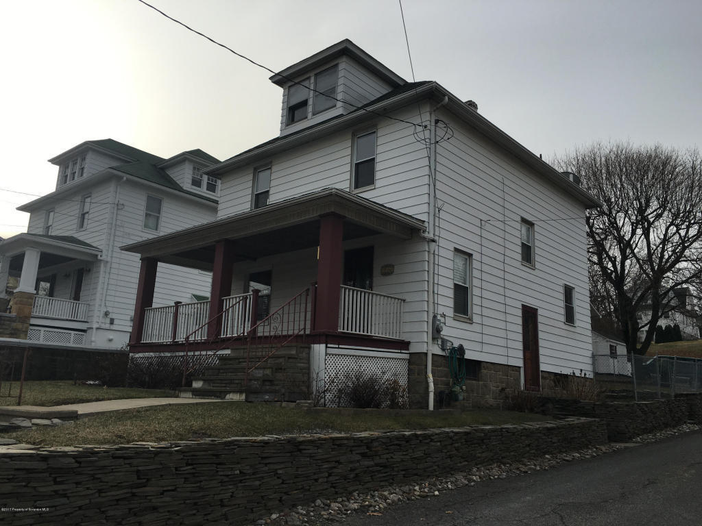 916 moosic st scranton pa for sale 81 500 for Home vom