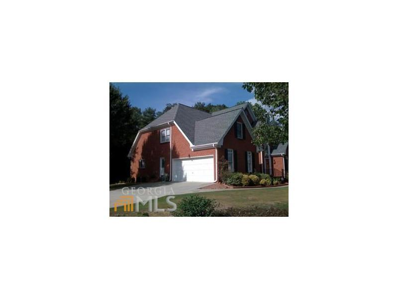 4345 Burgomeister Place, Snellville, GA, 30039 -- Homes For Sale