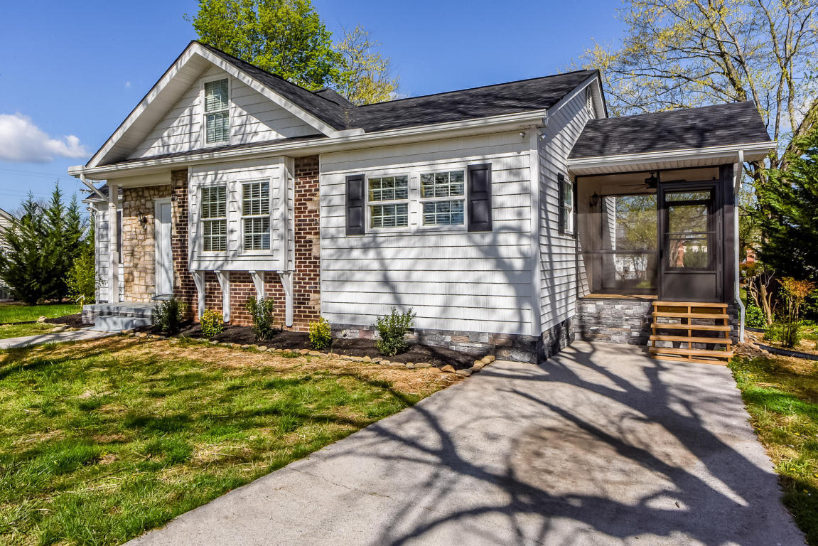 1903 Crest Rd Maryville Tn 37804 For Sale