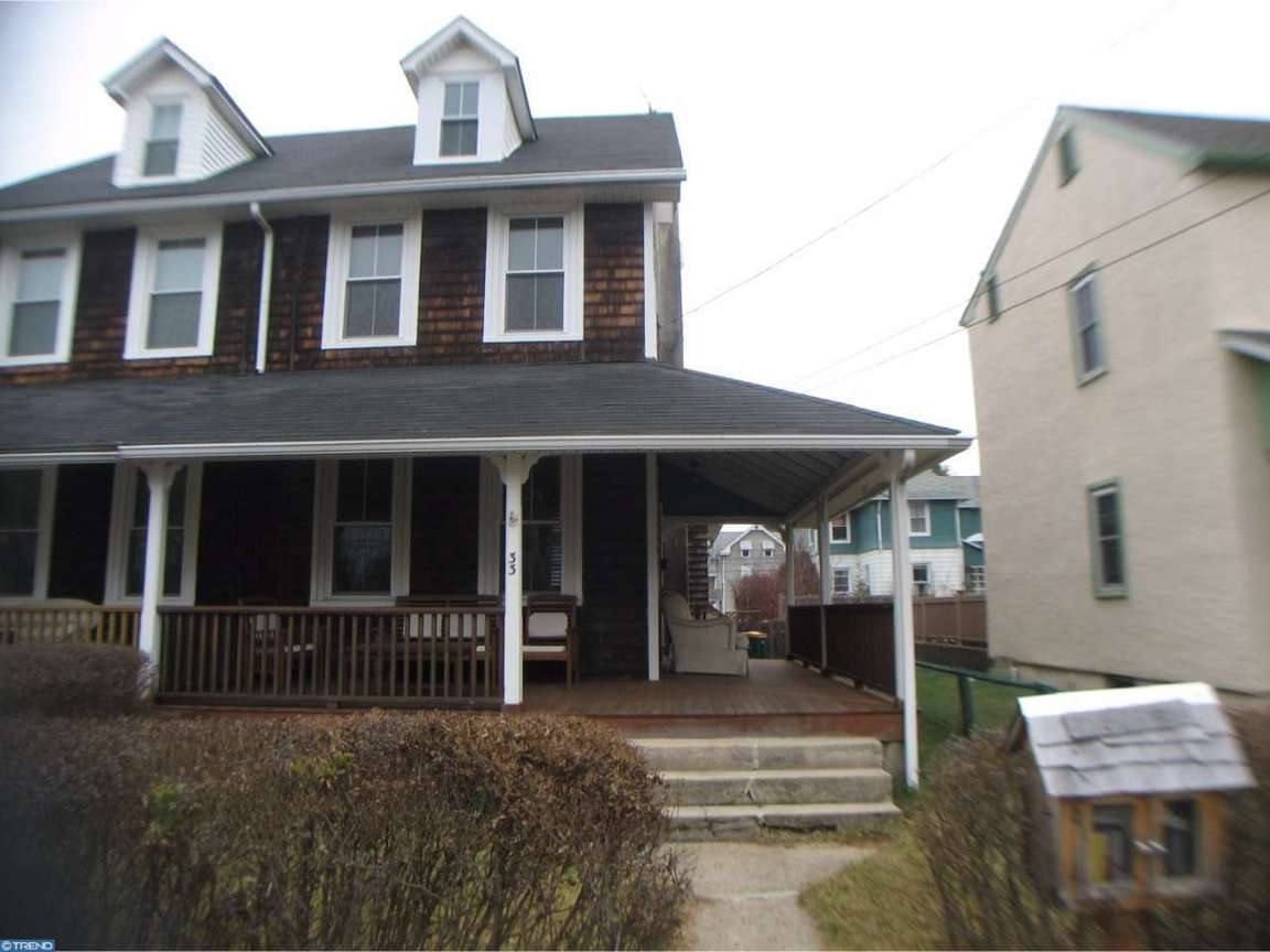 33 Central Ave Berwyn Pa For Rent 1 700