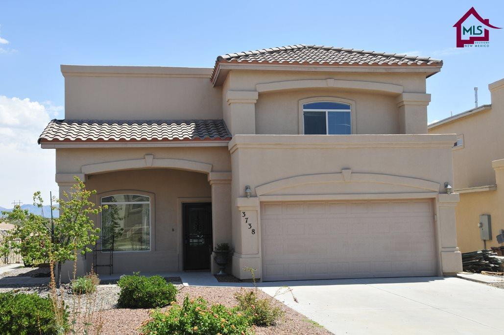 3738 Piedras Negras Drive Las Cruces Nm For Sale