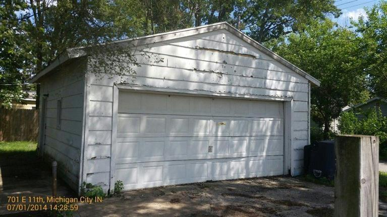 701 East 11th St, Michigan City, IN, 46360 -- Homes For Sale