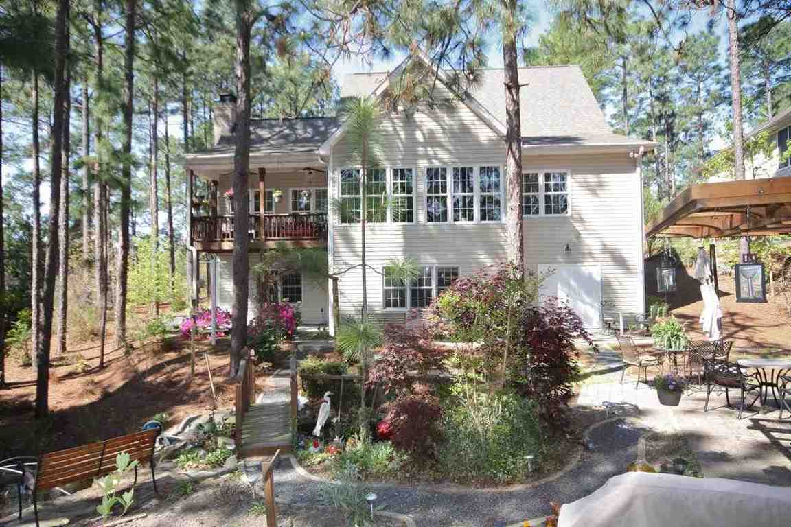 176 Simmons Dr, West End, NC, 27376 -- Homes For Sale