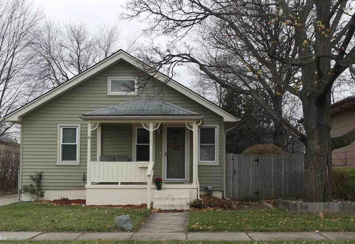 3147 kipling ave berkley mi 48072 for sale