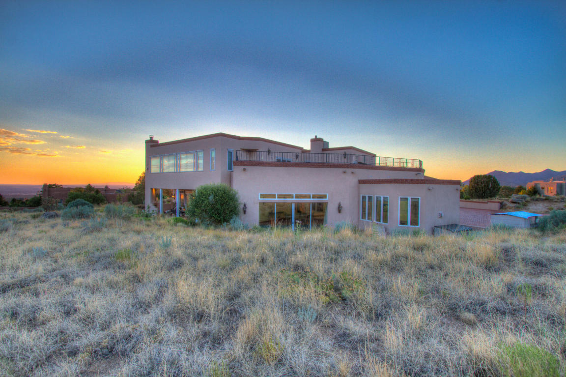 13716 Canada Del Oso Place Ne, Albuquerque, NM, 87111: Photo 95