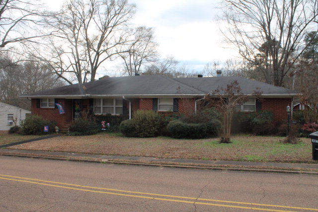 1603 north main water valley ms 38965 for sale for North ms home builders