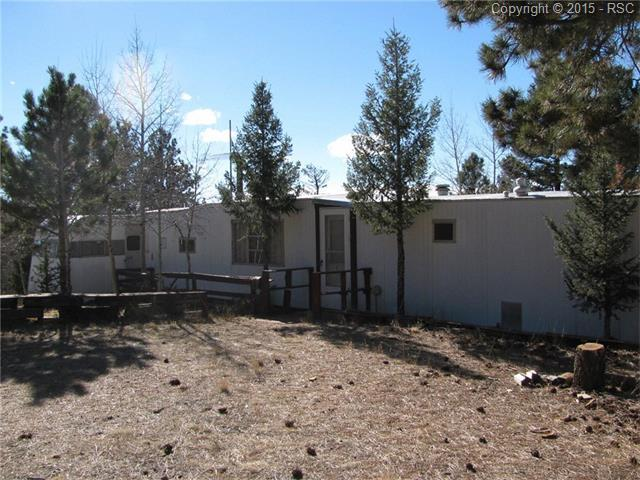 1379 spring creek drive divide co 80816 for sale