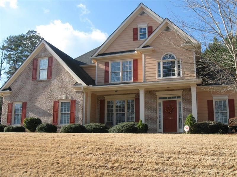 4198 easterbrooke nw kennesaw ga 30144 for sale