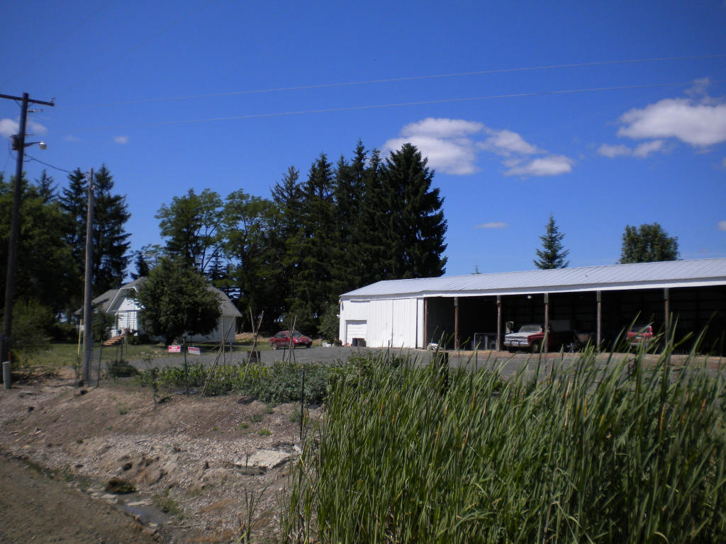 2520 Fox Rd, Tensed, ID, 83870 -- Homes For Sale