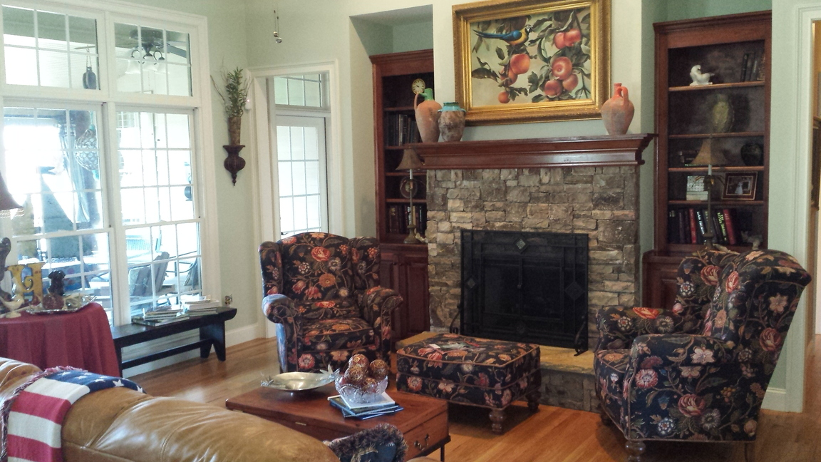 393 Teel Mountain Drive, Cleveland, GA, 30528 -- Homes For Sale