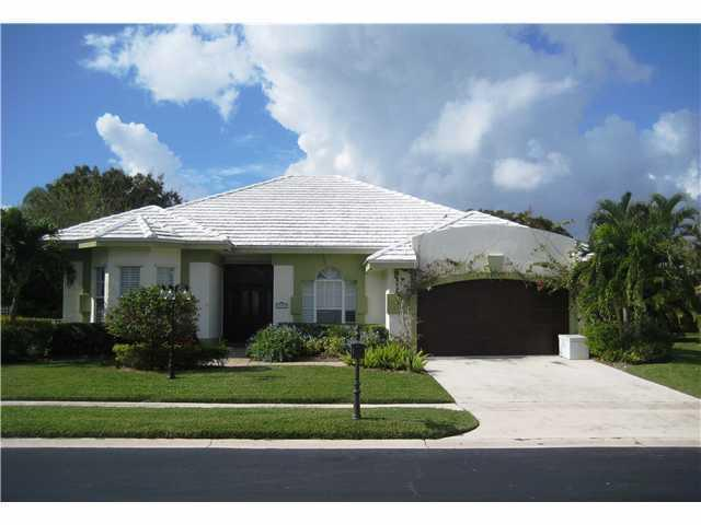 13397 William Myers Court, Palm Beach Gardens, FL, 33410 -- Homes For Rent