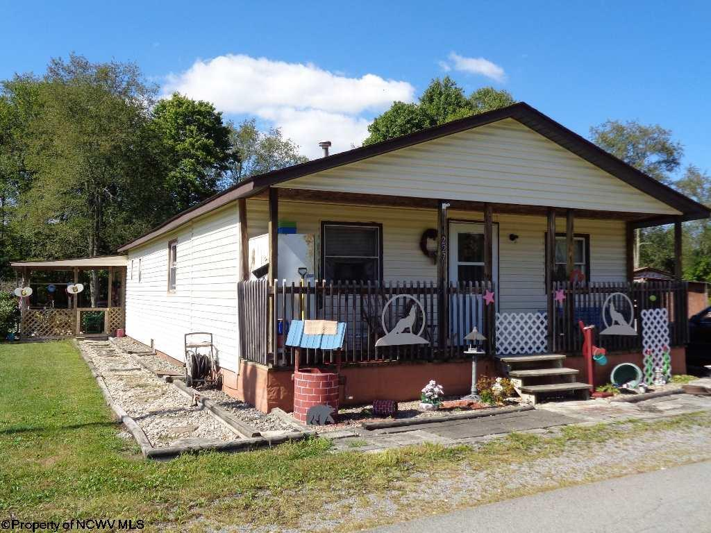 227 allman avenue cowen wv for sale 55 000 for Wv home builders