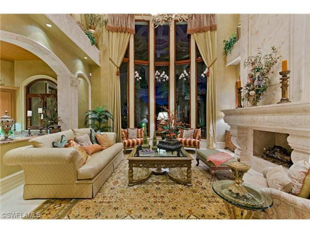 1389 Great Egret Trl, Naples, FL, 34105 -- Homes For Sale