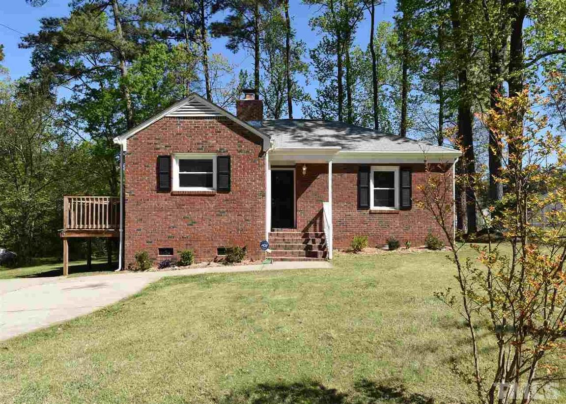 3229 Skycrest Drive Raleigh Nc 27604 For Sale