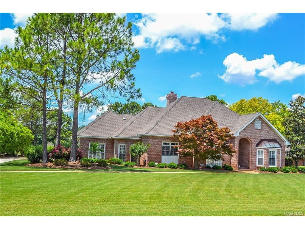 8054 lakeridge drive montgomery al for sale 459 000 Home builders in montgomery al
