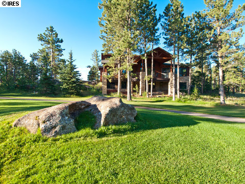 1927 Fox Acres Dr, Red Feather Lakes, CO, 80545 -- Homes For Sale