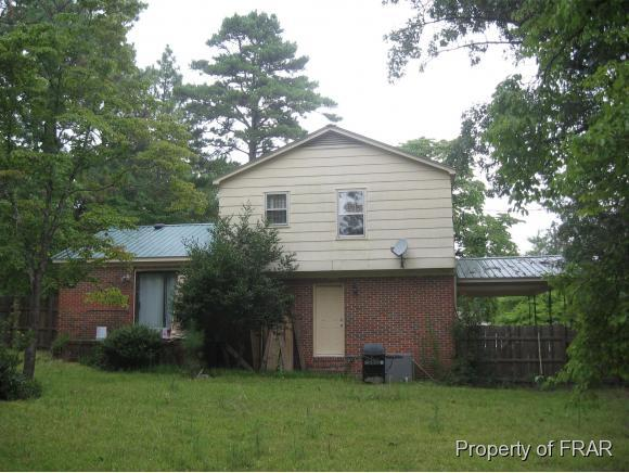 812 E Donaldson Ave, Raeford, NC, 28376: Photo 23