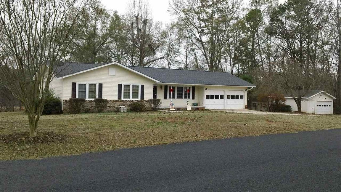 1827 Old Pearman Dairy Rd Anderson Sc For Sale 149 900