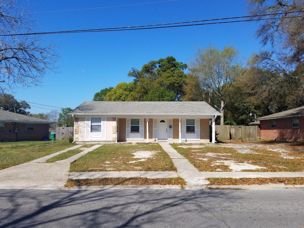 2203 st james blvd gulfport ms for sale 124 990 for Home builders in gulfport ms