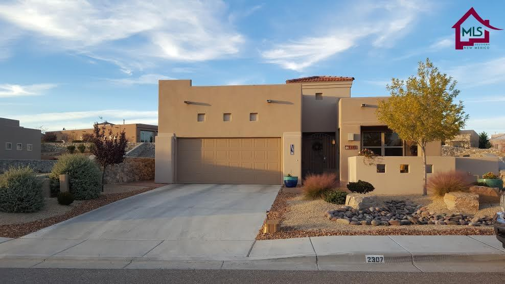 2307 Sedona Hills Parkway Las Cruces Nm 88011 For Sale