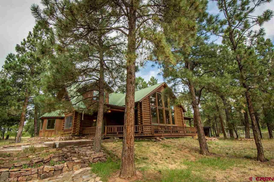 594 oakbrush pagosa springs co for sale 549 000