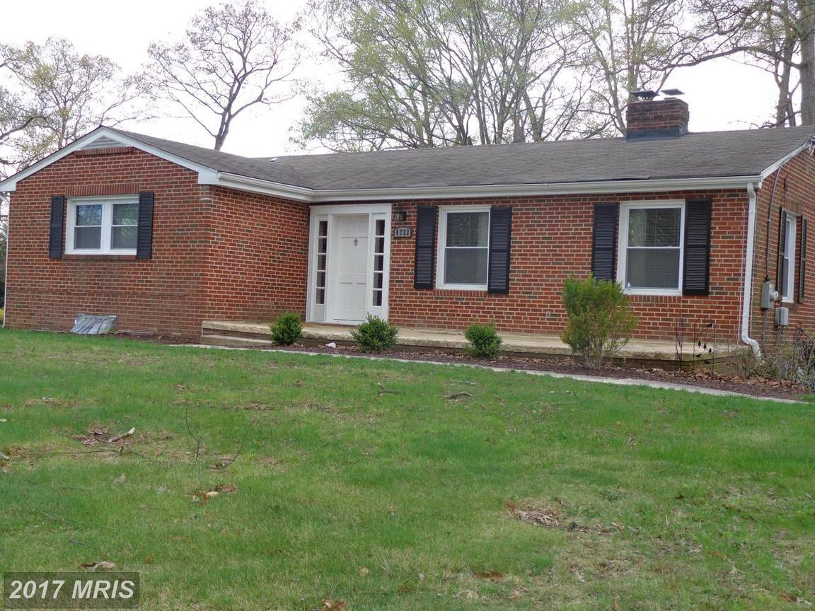 4723 leonardtown rd waldorf md 20601 for sale