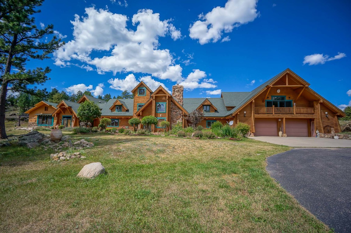 1260 twin sisters rd nederland co 80466 for sale