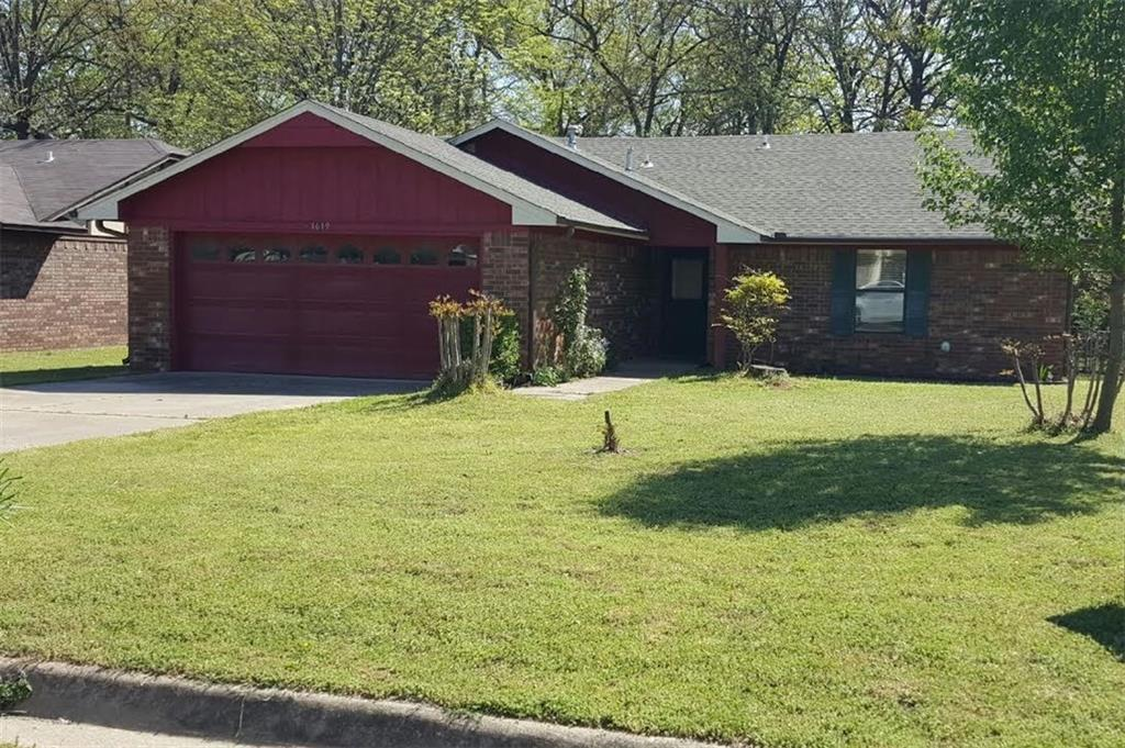 1619 princeton dr fort smith ar for sale 108 000 for Home builders fort smith ar