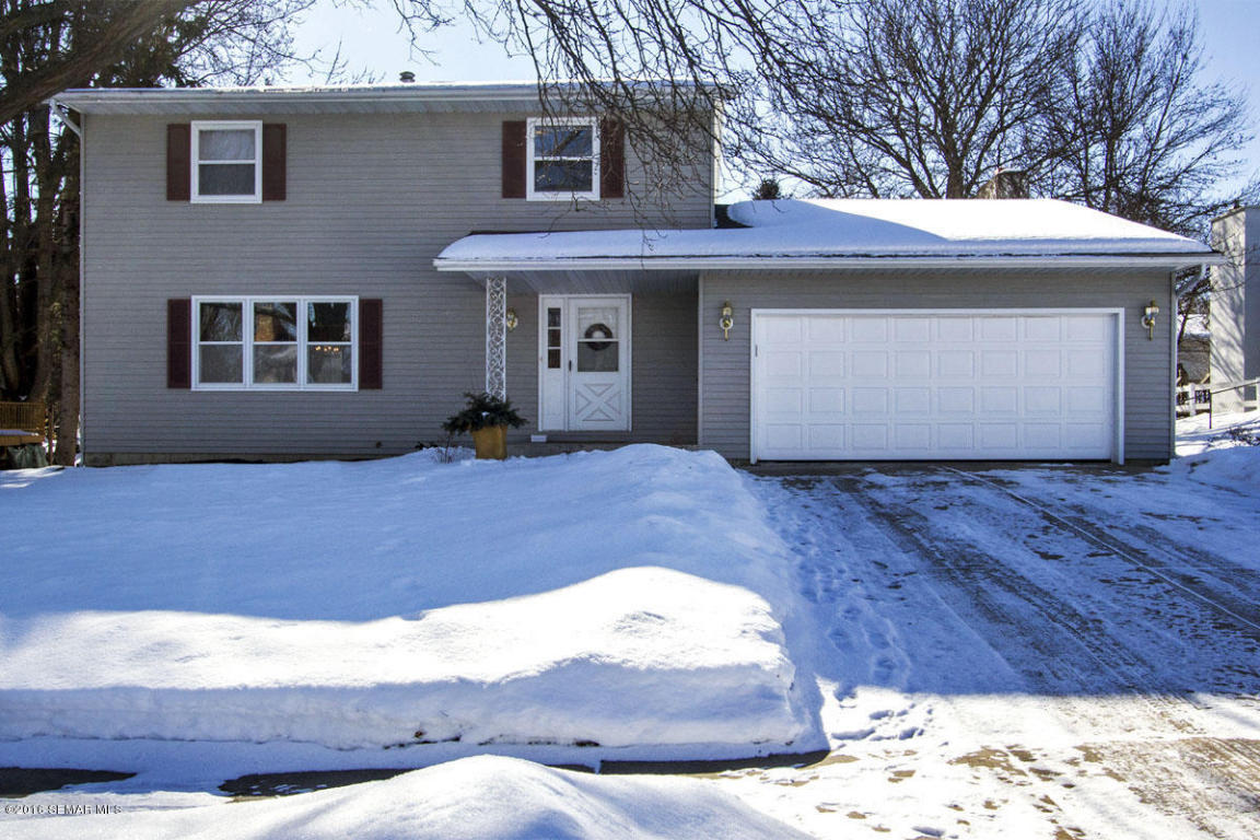 2421 viking court nw rochester mn 55901 for sale